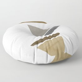 PIRAMID Floor Pillow
