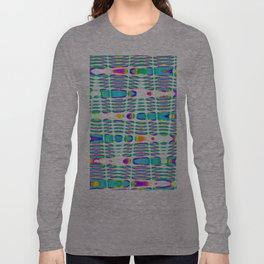 rhombus sky Long Sleeve T-shirt