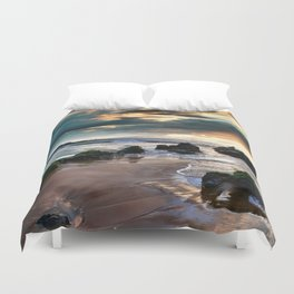 The Absolute Duvet Cover