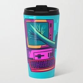 Compute This Travel Mug