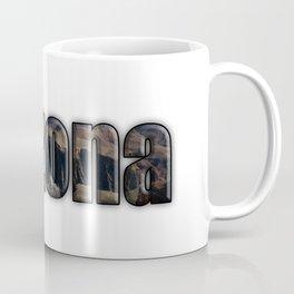 Arizona, Grand Canyon Coffee Mug