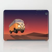 van iPad Cases featuring van by Alevan