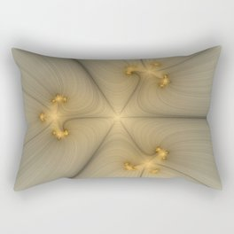 Star Point Rectangular Pillow