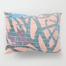 Wall Art Recolor Pastel Pillow Sham