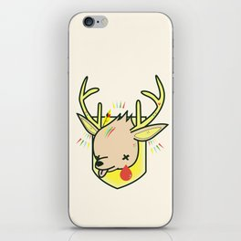 HUNTER'S COLLECTIONG iPhone Skin