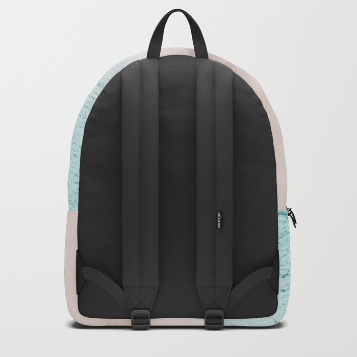 Pastel vibes 40 - Serenity Backpack