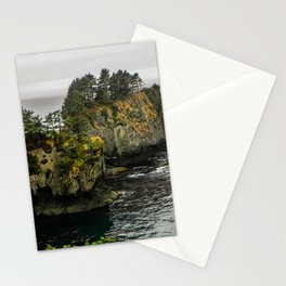 Cape Flattery, Olympic Peninsula, Washington Stationery Cards