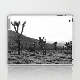 Joshua Tree at Dusk Laptop & iPad Skin