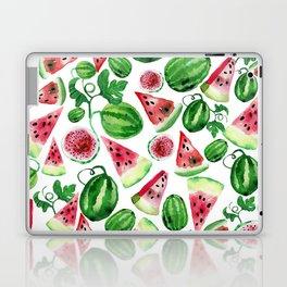 Wild watermelon Laptop & iPad Skin