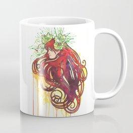 Flower Sprite Coffee Mug