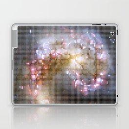 Pixel Nebula Laptop & iPad Skin