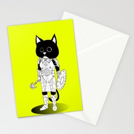 Ju'Lias, Khajiit of Adventure Stationery Cards