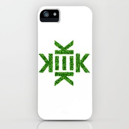 Kekistan iPhone Case