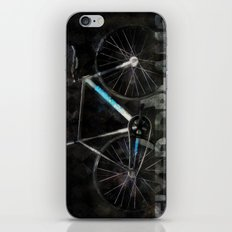 FIXED Dreams iPhone & iPod Skin