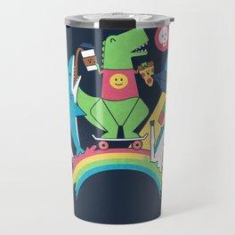 FTW Travel Mug