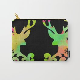 Couple of Deer Carry-All Pouch