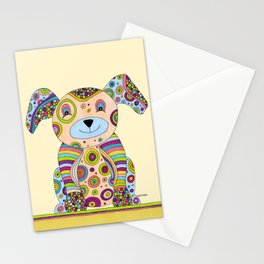 Puppy & Me Stationery Cards