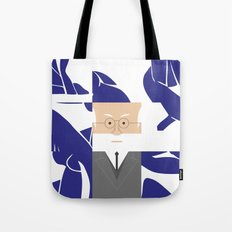Henri Tote Bag