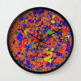 Abstract #912 Wall Clock
