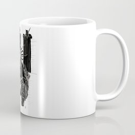 The Emperor Coffee Mug