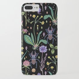 Midsummer Night's Dream iPhone Case