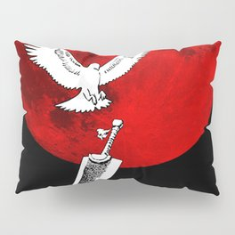 Berserk - Guts Pillow Sham