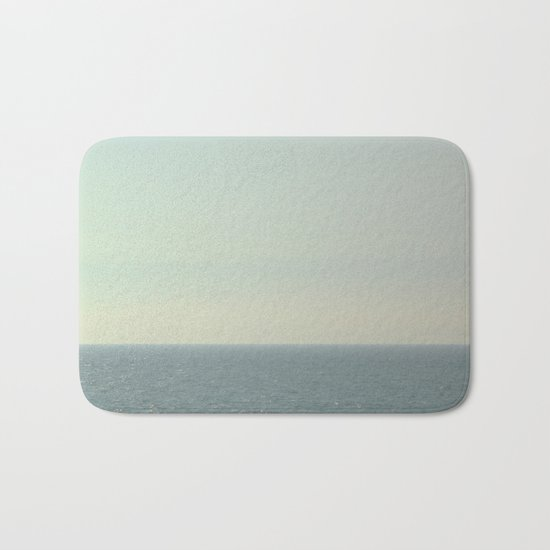 Waves of the Future Bath Mat