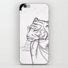 General Rakshasa iPhone & iPod Skin