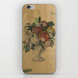 Beautiful Delusion iPhone Skin