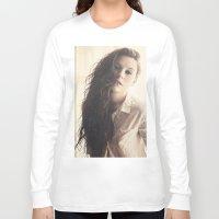 gypsy Long Sleeve T-shirts featuring Gypsy by Josefina