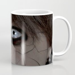 Monsters under my bed Coffee Mug