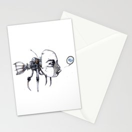 idiotfish Stationery Cards