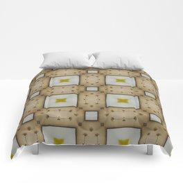 Musée des Confluence - Nature Morte Comforters