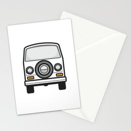 The Loaf Stationery Cards