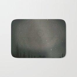 Celestial Mechanics Bath Mat