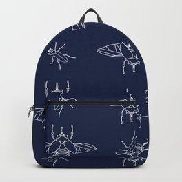 Coleoptera II Backpack