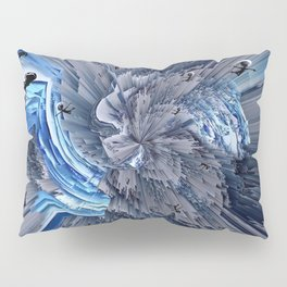 The Collective Pillow Sham