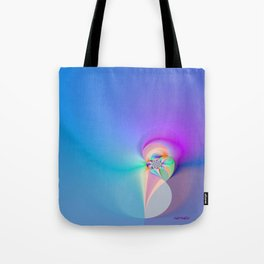 Calling your soul Tote Bag