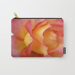 Dew Drop Fire Rose, 2012 Carry-All Pouch
