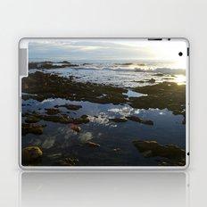 San Pedro at Low Tide Laptop & iPad Skin