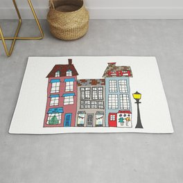 Small Business Shoppes Rug