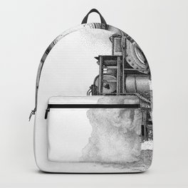 Through Time Backpack