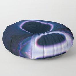 ECLIPSE 2043 Floor Pillow