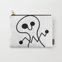 GHOSTHING Carry-All Pouch