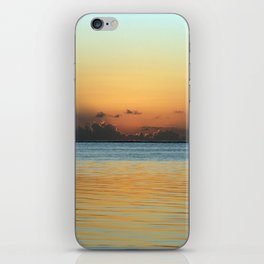 belize iPhone Skin