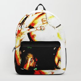 2p the best hiphop Backpack