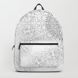 MANDALA NO. 23  #society6 Backpack