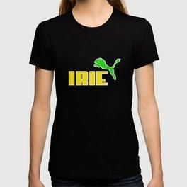 IRIE LION T-shirt