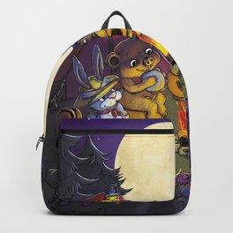 Animal summer camp Backpack