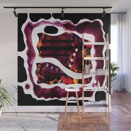 Abstract 05 Wall Mural